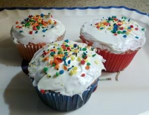 Cupcakes 2013-06-24