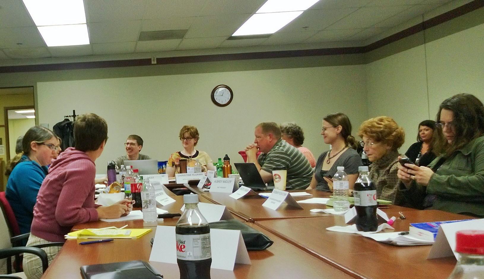 North Dakota Library Association