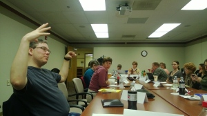 NDLA Executive Board Meeting 2013-06-14 2