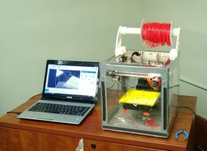3-D Printer 2013-08-08 1