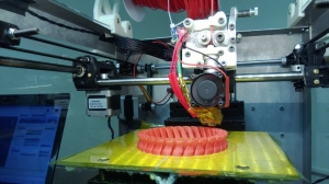 3-D Printer 2013-08-08 3