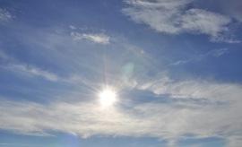 Sunshine 2013-11-24