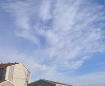 Winter Sky 2013-11-24