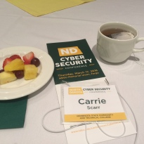 North Dakota Cyber Security Conference 2016