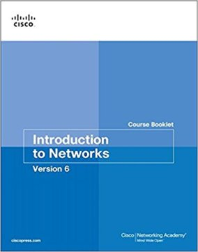 Cisco Book - Introduction to Networks